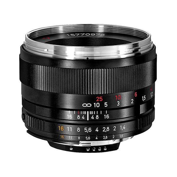 Zeiss Objetivo Planar T* 1.4/50mm p/ Nikon