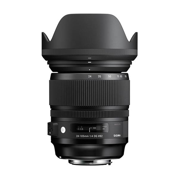 Sigma DG  24-105mm f4 Art HSM Sony