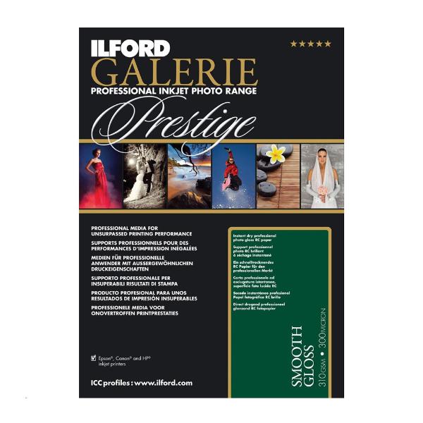 Ilford Galery Prestige Gloss A2 25H 310g -