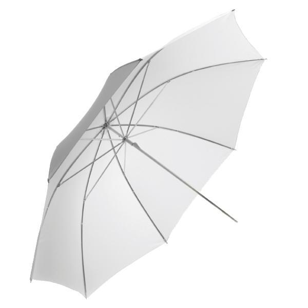 Lastolite Paraguas 80cm Blanco / Translucido