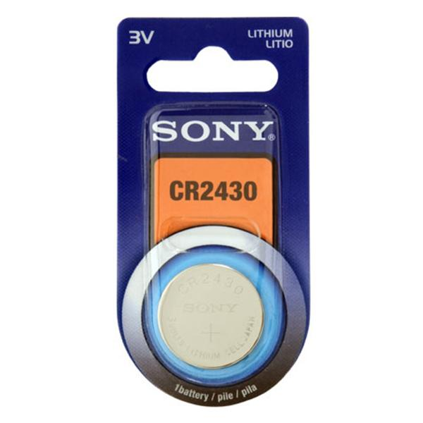 Sony Pila CR2430 B1A 3v Litio