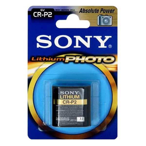 Sony Pila CRP-2 - 223 B1A 6v Litio