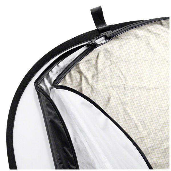 Walimex Pro Reflector 5 en 1 168x102cm -