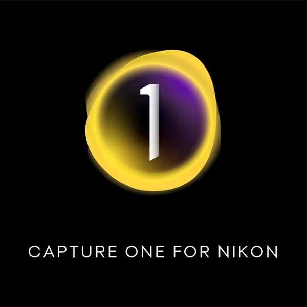 Software Capture One 21 para Nikon (Un usuario - 2 asientos)