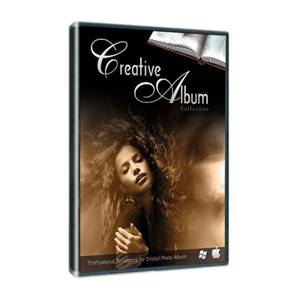 SPC Creative Album Collection