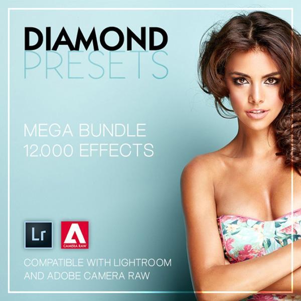 SPC Diamonds Presets -