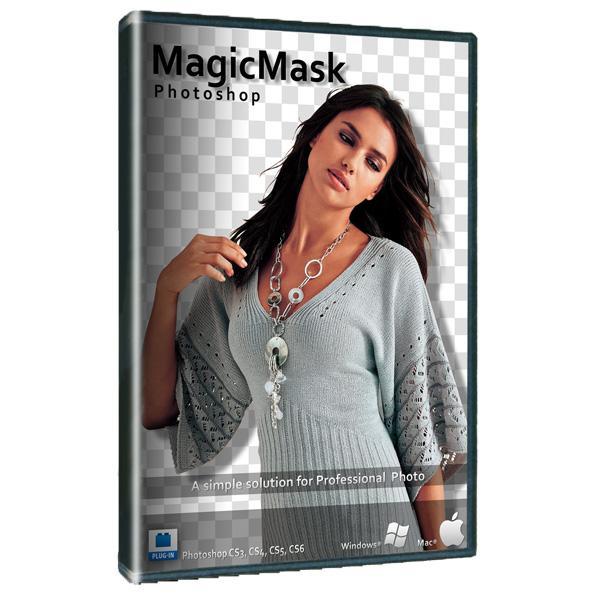 SPC Magic Mask Vol.1 PC/MAC