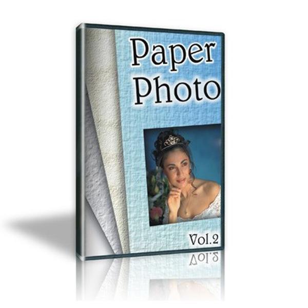 SPC Paper Photo Vol.2 PC/MAC