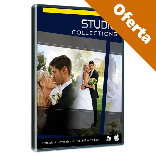 SPC Studio Collection -