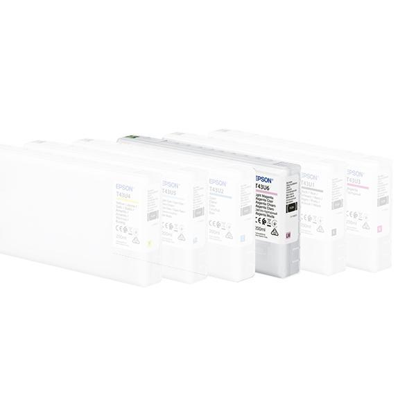 Epson C13T43U640 Tinta Magenta Claro Surelab SLD-800 220ml