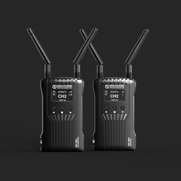 Hollyland Mars 400S Kit Transmisión HDMI-SDI 150m