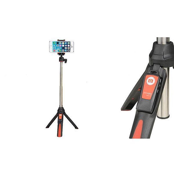 Benro Tripode Mini / Palo Selfie MK10