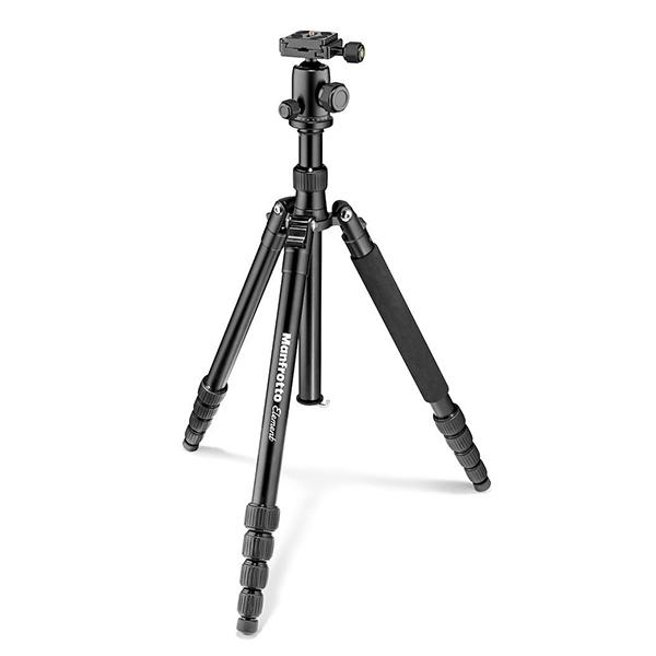 Manfrotto Trípode Element Traveller