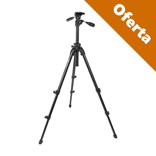 Slik Trípode Pro 300 DX Able -