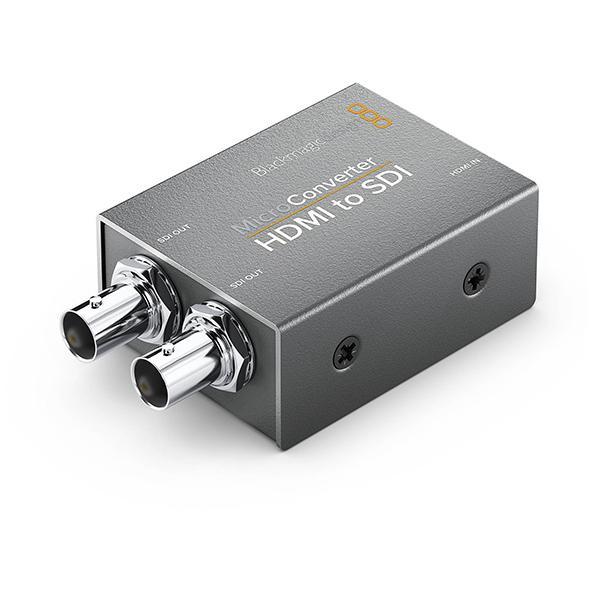 BlackMagic Micro converter HDMI - SDI -