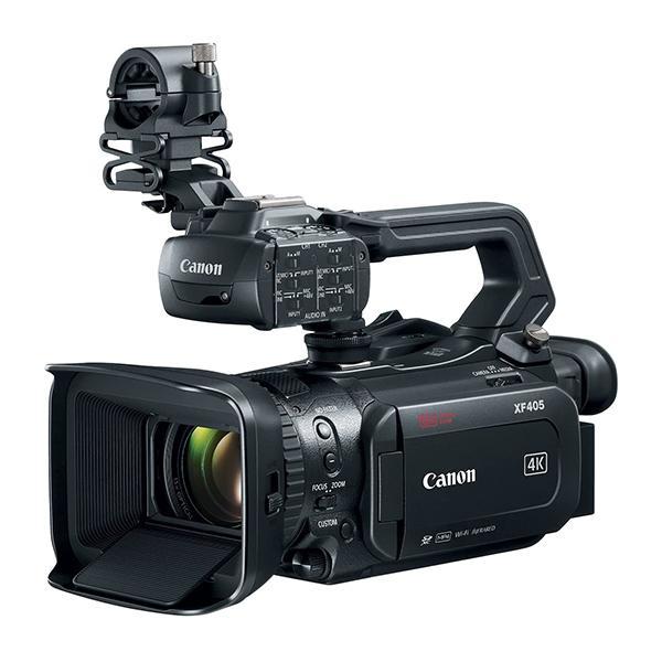 Canon Vídeo cámara XF405