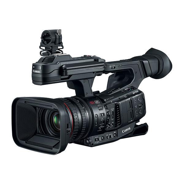 Canon Vídeo cámara XF705