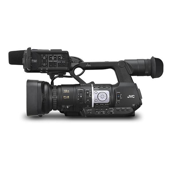 JVC Videocámara JY-HM360