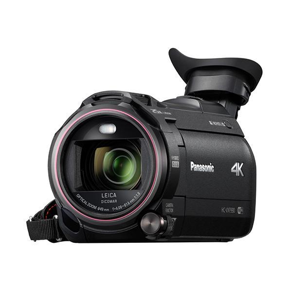 Panasonic VideoCámara HC-VXF990EGK 4K 25x WiFi EVF - Captura todo el esplendor que ofrece la naturaleza con una videocámara compacta y en resolución 4K. Esta videocámara permite tomar impresionantes instantáneas en 4K de momentos decisivos y realizar grabaciones de calidad profesional. Todo ello de forma fácil gracias a la función de enfoque automático de alta precisión y velocidad: una característica 4K magistral de Panasonic.
