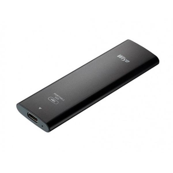 Wise HD SSD 512GB USB-C
