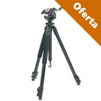 Camlink Tripode PRO 28A 165.5cm Maximo c/Rotula -